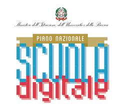 Banner Piano Nazionale Scuola digitale